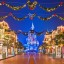 Disneyland-Paris-Empty-Main-Street-Night-M